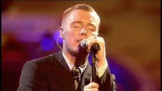Ronan Keating singing Time for Love live no copyright intended.