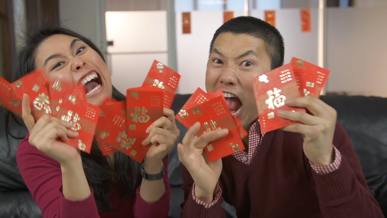 15 days of chinese new year 12 days of christmas parody youtube - Do They Celebrate Christmas In China