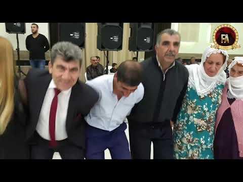 Hatice \u0026 Ahmet Kemence Raks Midyat