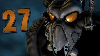 Fallout 2 #27 - Военная База Марипоза: ностальгия... месячной давности