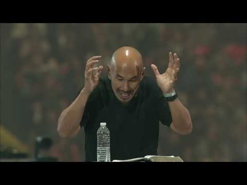 Passion Conference 2017 Francis Chan Talk