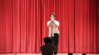 Publication Date: 2019-01-07 | Video Title: 1819瑪利諾中學歌唱比賽冠軍-6C黎建毅