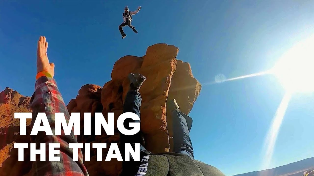 Taming the Titan | Miles Above: S1E10 (Season Finale) - YouTube