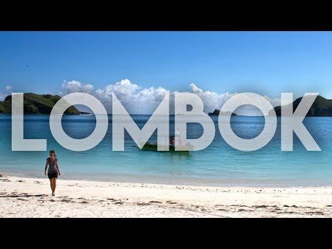MI VUELTA AL MUNDO | El paraíso de playas desiertas | #11 Lombok (Indonesia)