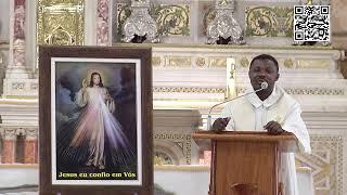 Terço da Misericórdia   06 de Julho de 2020 (Seg) 15h   Pe. Deogratias Maria Muderwa, CRSP
