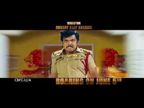 Singham123 Movie Teaser 4 - Sampoornesh Babu   Vishnu Manchu