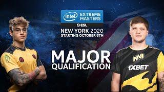 #IEM New York 2020 Official Trailer