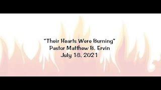 July 18, 2021
