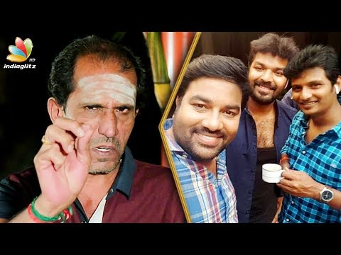 Vaiyapuri Interview : Not Bigg Boss, I have my Kalakalappu family now | Jeeva, Mirchi Shiva Movie