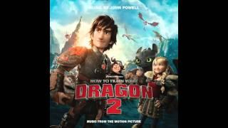 Jónsi & John Powell Where No One Goes Httyd 2 Soundtrack