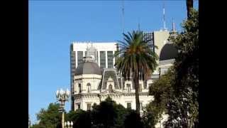 visite de Buenos Aires en Avril 2013