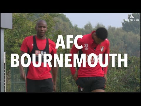 WATCH: a quick guide to AFC Bournemouth