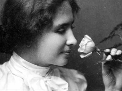 ♡ Audiobook ♡ The Story of My Life by Helen Keller ♡ Beloved Classic Literature