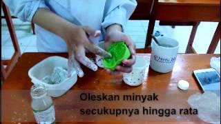 Cara Membuat Pengharum Ruangan dari Sabun