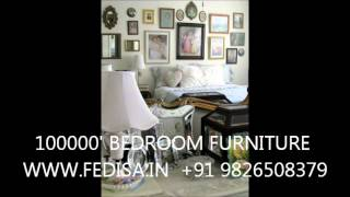 Bedroom Furniture  Wardrobes, Chests Of Drawers, Dressing Tables, Blanket Boxes And Bedside Tables 3