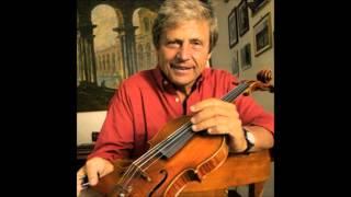 "Uto Ughi ""Violin Concerto"" Beethoven"