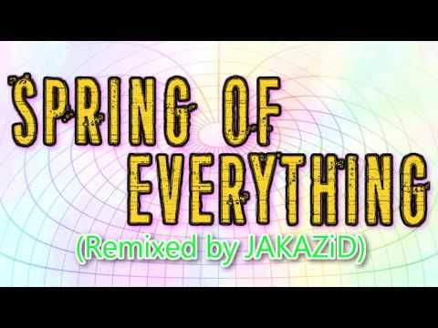 Spring of Everything - Single 16 (Stepmania/StepF2)