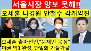 [고영신TV]2011년 패자부활전, 박영선도 곧 출마선언(윤영걸 전매경닷컴대표)