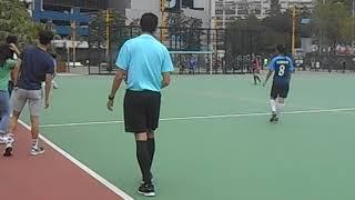 Publication Date: 2018-04-22   Video Title: 22Apr2018 JCTIC vs STS(足動全城女子七