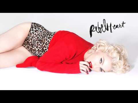 Madonna - Living For Love (Mike Rizzo Funk Generation Club Mix)