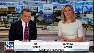 America's Newsroom 1/27/20 11AM | Breaking Fox News January 27, 2020