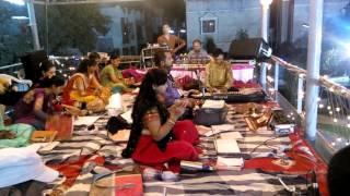Unchi Talavdi Ne.......... Singer Mittal Shah