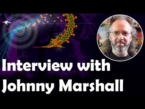 Johnny Marshall Interview – Mighty Tactical Shooter Game Design