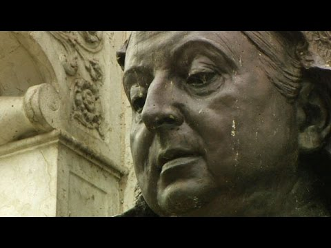 BBC Learning English: Video Words in the News: Talking statues (20th August 2014)