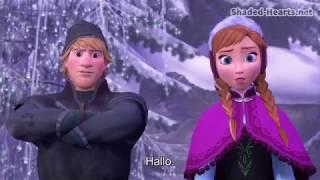 Kingdom Hearts III - E3 2018 Trailer (deutsch)
