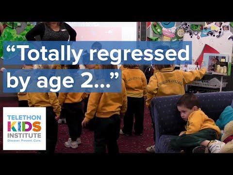 Children's Autism Story: Meet Thallaich, Age 8
