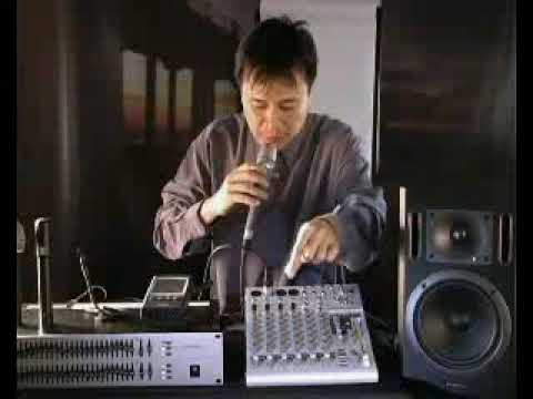 David Klein - Basic Sound Systems part 2 streaming vf