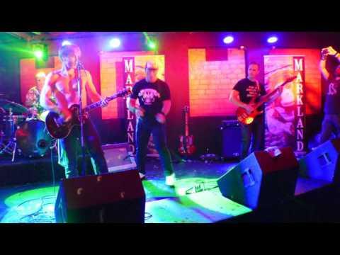 Stop and Go / 32 Bravo -  MARKLANDBAND Live @ Winston's OB 5