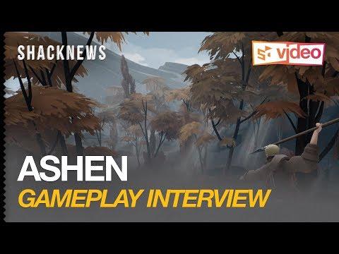 PAX East 2018: Ashen Gameplay Interview thumbnail