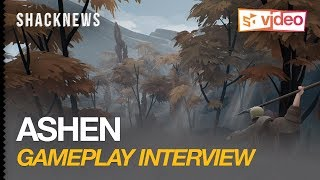PAX East 2018: Ashen Gameplay Interview
