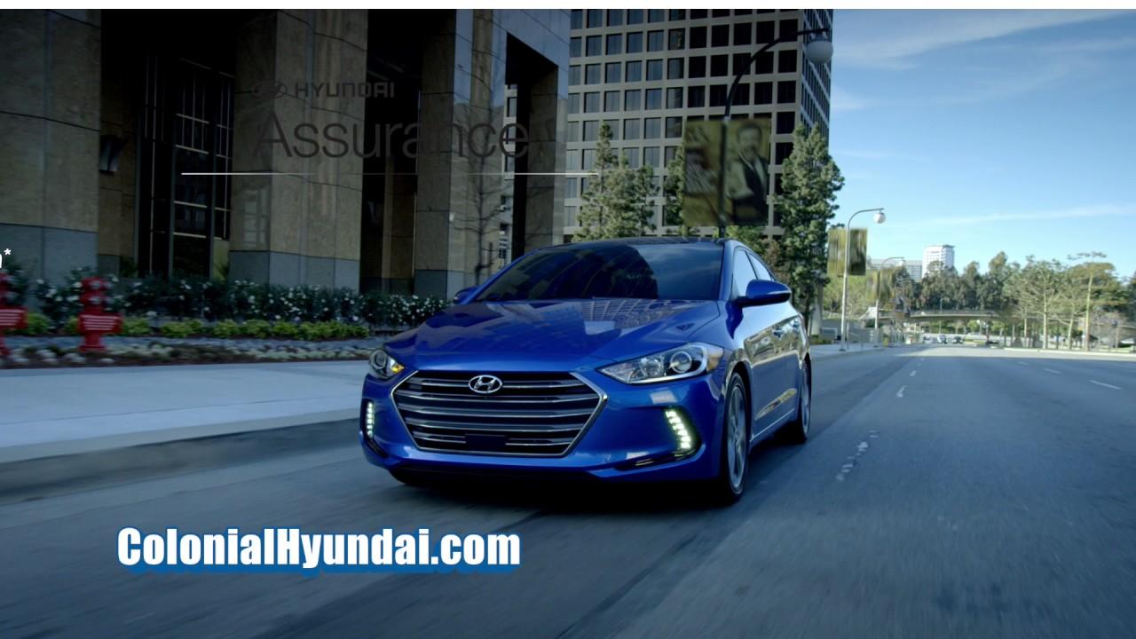 $6,500 Guaranteed For Your Trade At Colonial Hyundai Of Downingtown