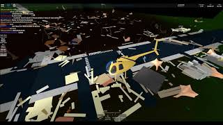 ROBLOX Storm Chasing - S5 EP19 - 504 MPH BLACK STAGE EF5!