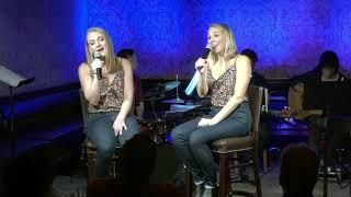 Miss America (Ingrid Michaelson & Sara Bareilles duet) - Jenna Pastuszek & Ashley Sweetman