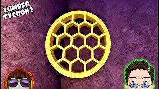 Roblox - Lumber Tycoon 2 - Beesmas Secrets :D