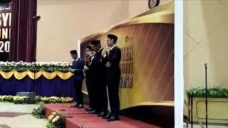 Ku Faiz & KuFriends - Hai Anak (Halim Ahmad)