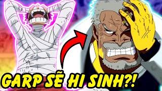 Garp Sẽ Hi Sinh Cứu Luffy?!   Những Nhân Vật Có Thể  Sẽ Chết Trong Tương Lai One Piece