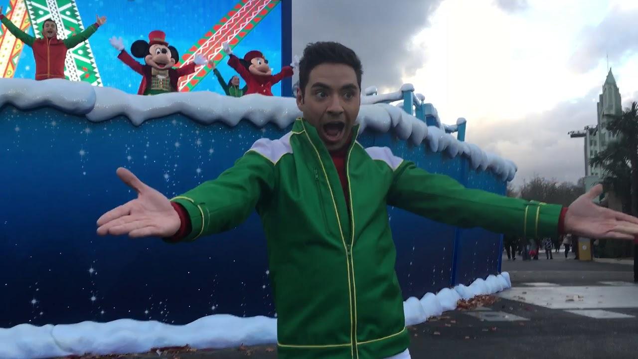 Sing Me a Merry Christmas / Fêtons Noël