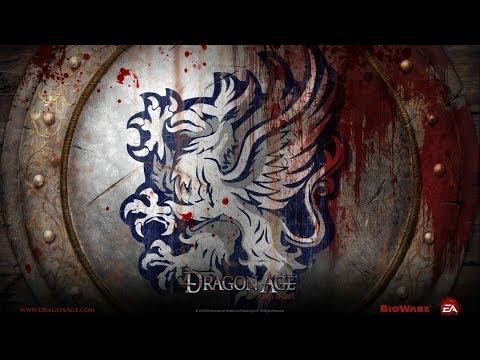 Dragon Age: Origins Soundtrack [Score]