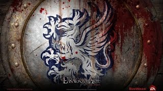 Dragon Age: Origins Soundtrack [Score]