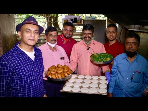 Exploring SLV COFFEE BAR, South Bengaluru's Most Popular IDLI, VADA Chain   125 Years Of Experience!