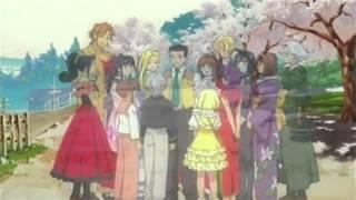 "Sakura Taisen 4: Fall In Love, Maidens - ""True Ending"""
