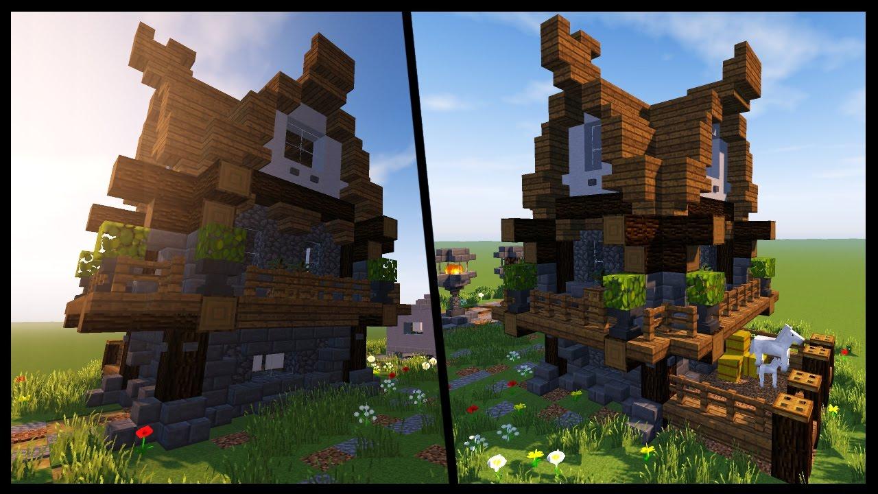 Build Redstone