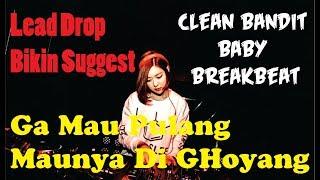 Clean Bandit Baby Breakbeat Remix 2019 Ricky Z3d