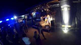 Rec-Z - Engel oder Teufel (mit Mad Diary & B-Chris) live@SummerArts 13