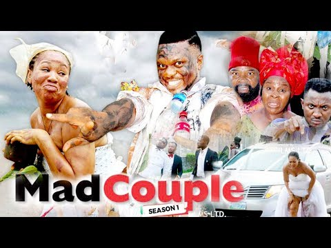 MAD COUPLE 1 - 2018 LATEST NIGERIAN NOLLYWOOD MOVIES thumbnail