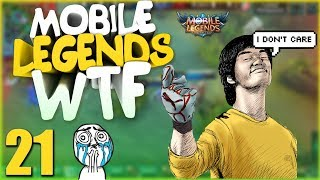 Mobile Legends WTF Moments 21